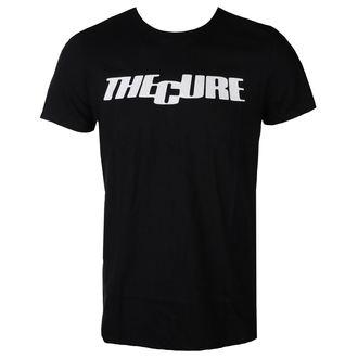 tee-shirt métal pour hommes Cure - LOGO - BRAVADO, BRAVADO, Cure