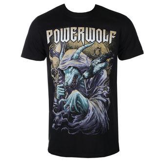 tee-shirt métal pour hommes Powerwolf - Metallum Nostrum - NAPALM RECORDS - TS_545