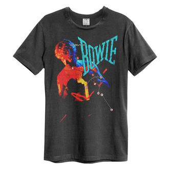 tee-shirt métal pour hommes David Bowie - Lets Dance Anniversary - AMPLIFIED, AMPLIFIED, David Bowie
