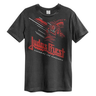 tee-shirt métal pour hommes Judas Priest - Screaming for Vengence - AMPLIFIED, AMPLIFIED, Judas Priest