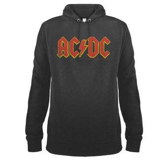 sweat-shirt avec capuche pour hommes AC-DC - AMPLIFIED - AMPLIFIED, AMPLIFIED, AC-DC