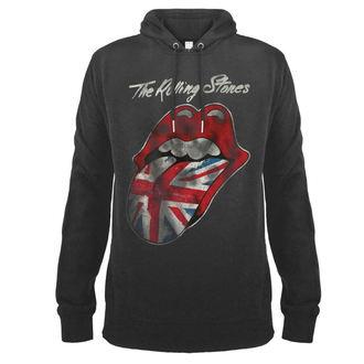 sweat-shirt avec capuche pour hommes Rolling Stones - AMPLIFIED - AMPLIFIED, AMPLIFIED, Rolling Stones