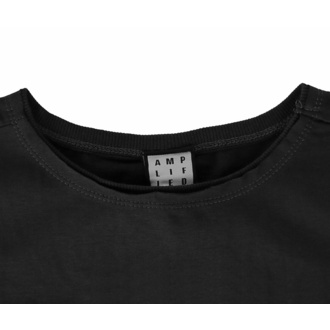 Robe pour femme NIRVANA - LIVE IN NYC - CHARCOAL - AMPLIFIED, AMPLIFIED, Nirvana
