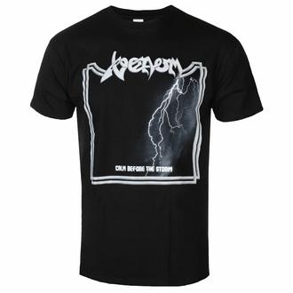 T-shirt pour hommes VENOM - CALM BEFORE THE STORM - PLASTIC HEAD, PLASTIC HEAD, Venom
