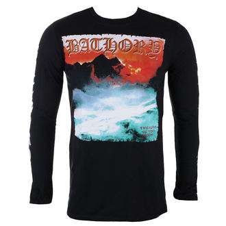 tee-shirt métal pour hommes Bathory - TWILIGHT OF THE GODS - PLASTIC HEAD, PLASTIC HEAD, Bathory