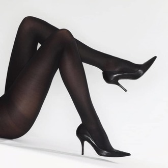 collants LEGWEAR - 70 denier opaque - noir, LEGWEAR