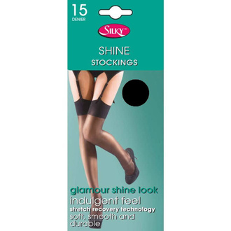 Collants LEGWEAR - shine - noir, LEGWEAR