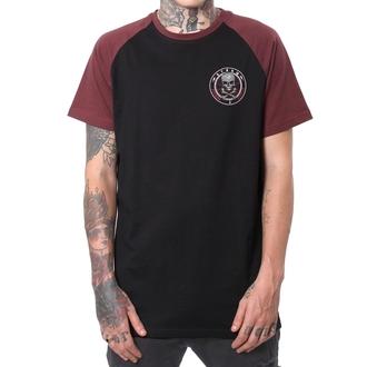t-shirt hardcore pour hommes - BORN DEAD - HYRAW, HYRAW