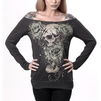 t-shirt hardcore pour femmes - MYSTERY - HYRAW, HYRAW