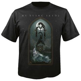 T-shirt pour hommes MY DYING BRIDE - A secret kiss - NUCLEAR BLAST, NUCLEAR BLAST, My Dying Bride