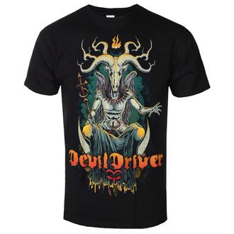 tee-shirt métal pour hommes Devildriver - Baphomet - NNM, NNM, Devildriver