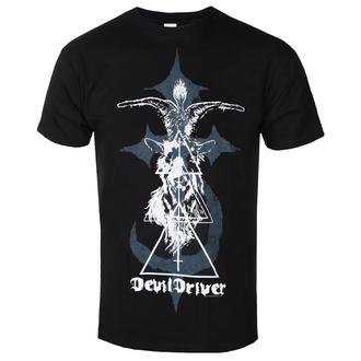 tee-shirt métal pour hommes Devildriver - Goat - NNM, NNM, Devildriver